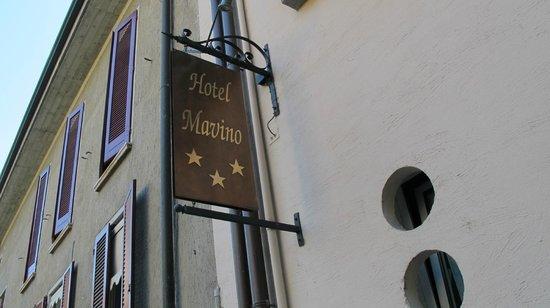 Hotel Mavino: tabella dell' hotel