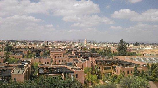 Sensimar Medina Gardens : grillades