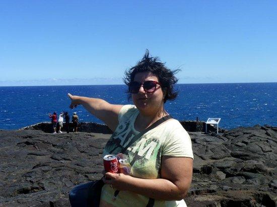 Bike Volcano: Volcano National Park Hilo Hawaii
