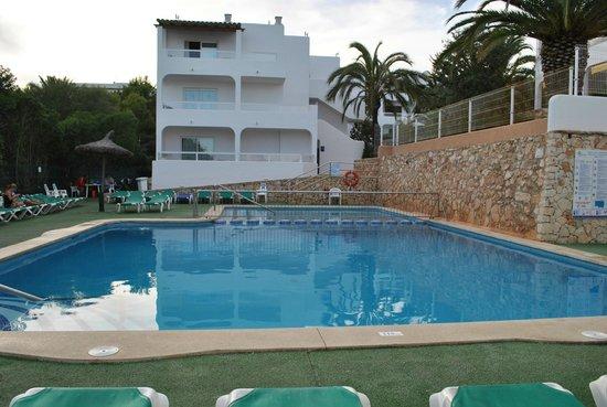 Palia Puerto Del Sol: 2ème piscine