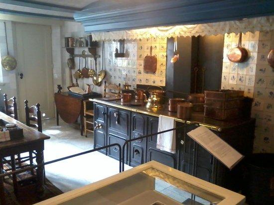 Museum Van Loon : Cocina 2