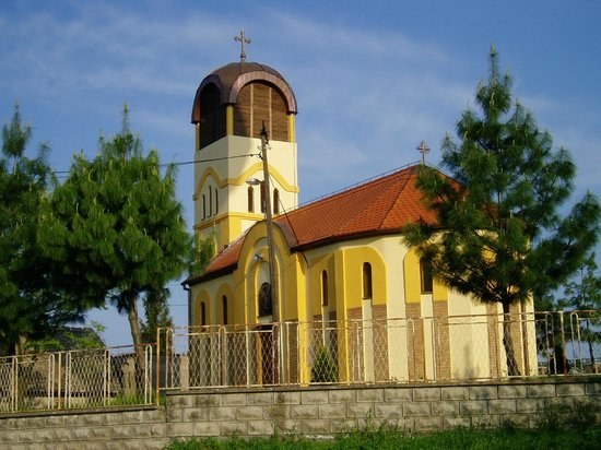 Erdut, Orthodox church