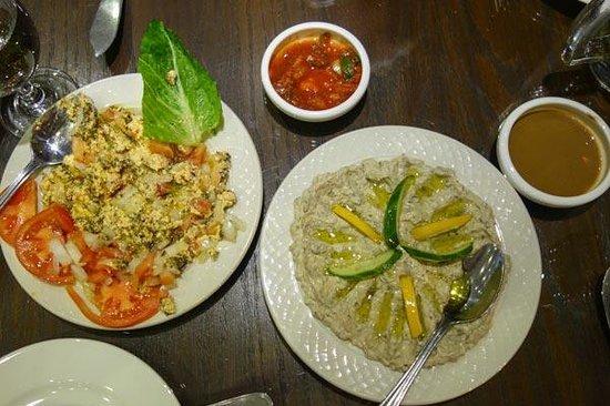floka seafood restaurant
