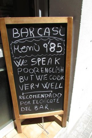 Bar Casi