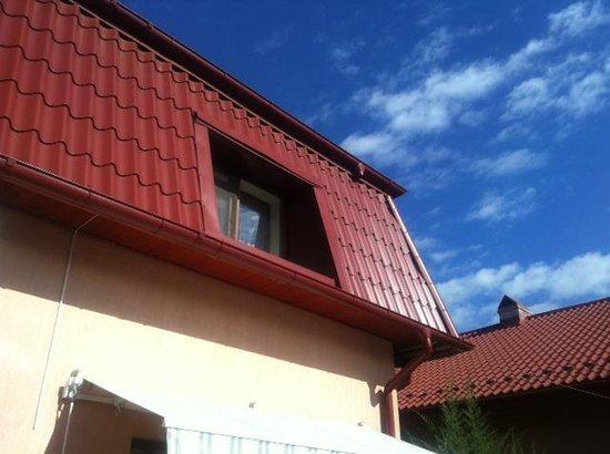 Toparceanu Vila: mi ventana