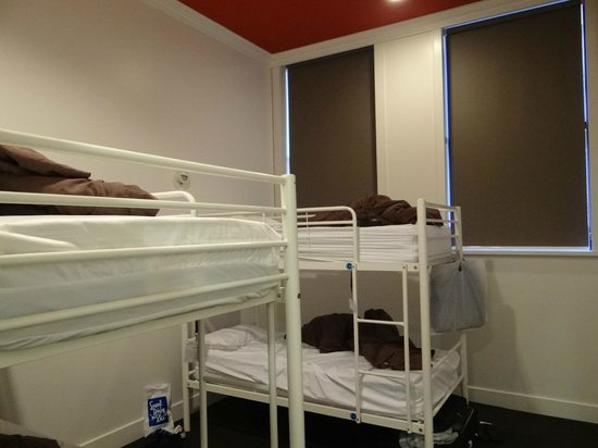 Bounce Sydney: Room