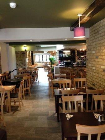 Gian's Restaurant