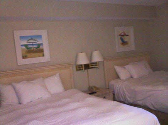 bedroom in 411 picture of sandy beach resort myrtle