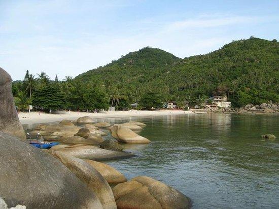 Promtsuk Buri: Thontankian Beach