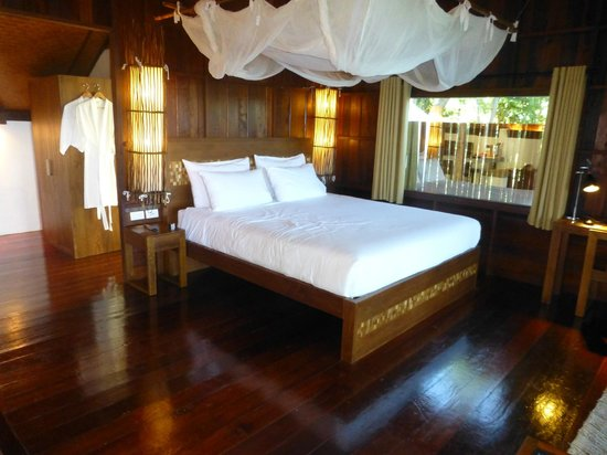 The Place Luxury Boutique Villas : Room