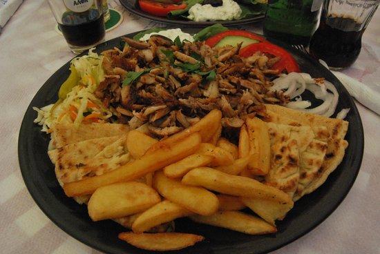 Kostas Grill House