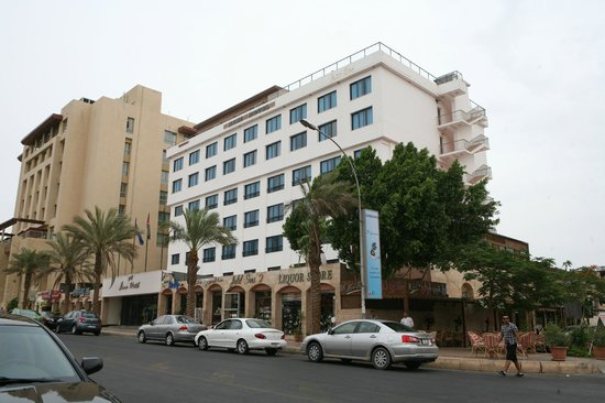 Mina Hotel: great hotel