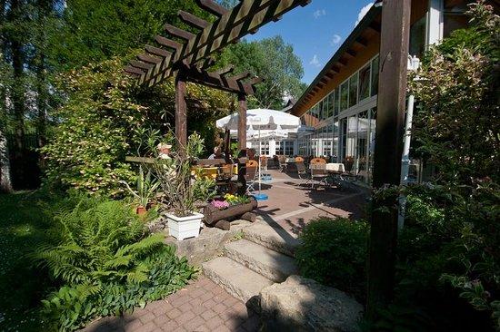 Hotel & Restaurant Zur Lochmuehle