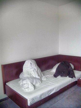 Hotel Mecklenheide: room