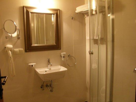 Hotel Villa Turka: sea view room
