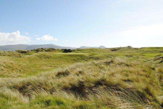 Waterville Golf Links: Dunes