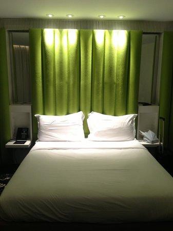Hotel da Estrela: Zimmer Nr5