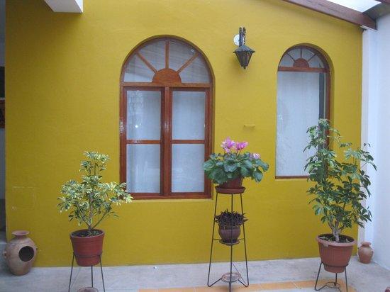 Chakana House: habitacion