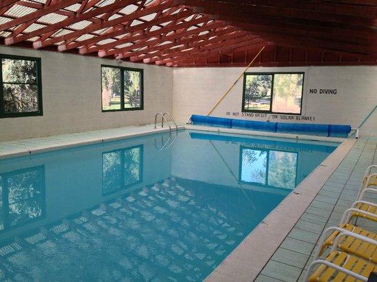 Livingston / Paradise Valley KOA : KOA Livingston Pool