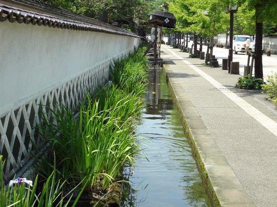 Jalan Tonomachi