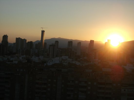 La Era Park Apartments: view from room