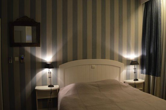 Hotel Orts: Room