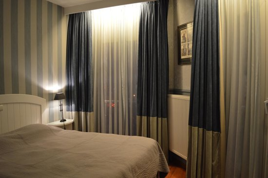 Hotel Orts room