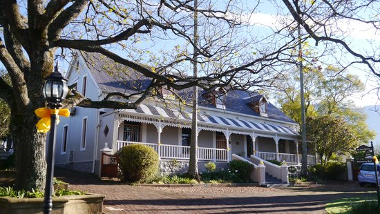 De Oude Pastorie Guesthouse 사진