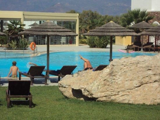 Aegean Land : Great pool
