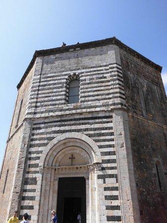 Baptistery: Battistero