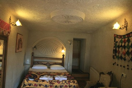 Sunset Cave Hotel : Room no 7