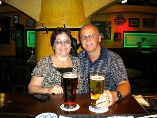 Kilians Irish Pub: Kilians