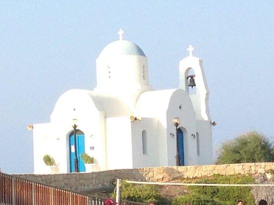Adams Beach Hotel: Chapel