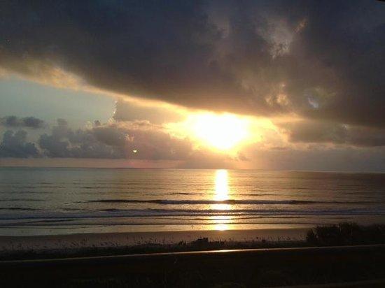 Hammock Beach Resort: Beautiful views