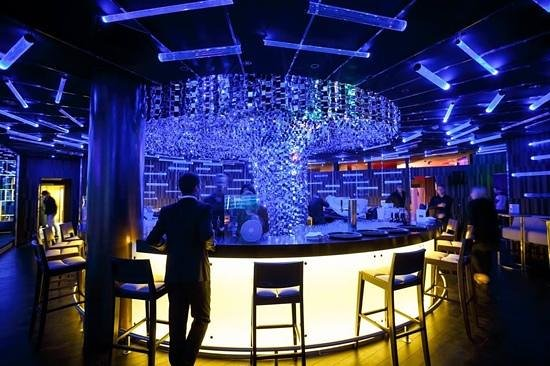 Restaurant Casino Berlin