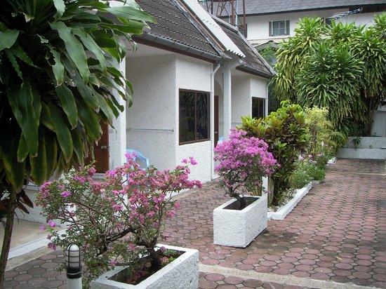 Principe Village: hotel