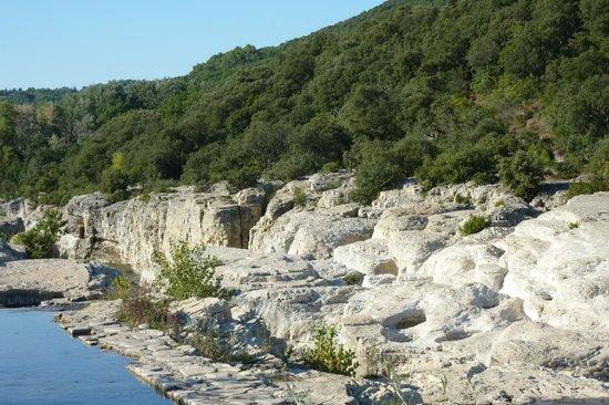 Aven d'Orgnac Grand Site de France (Grotte et Cite de la Prehistoire): ツアーで別にこんなところも1
