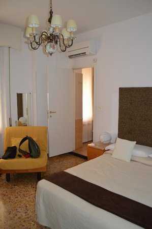 Affittacamere Ilda: Small But Clean and Cofortable