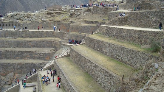 Cusco Region, Peru: Ollaytantambo
