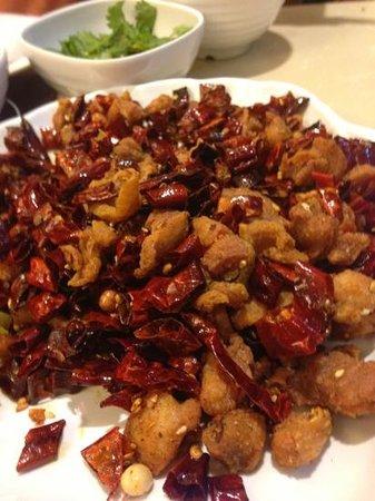 Ma La Hui Cui Guan Hot Pot & Steamboat