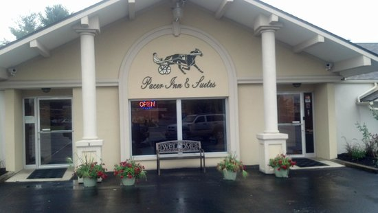 Pacer Inn and Suites: The Pacer Inn & Suites Motel