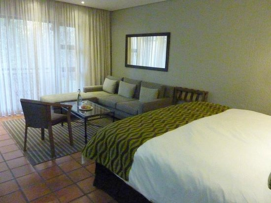 Protea Hotel by Marriott Kruger Gate: Rm227