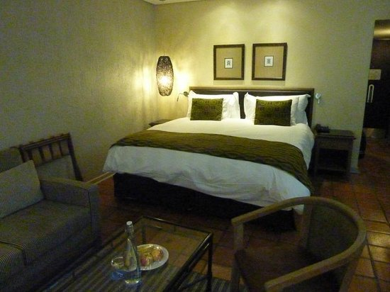 Protea Hotel by Marriott Kruger Gate: 227