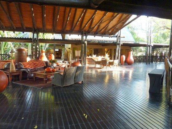Protea Hotel by Marriott Kruger Gate: Protea Kruger Gate