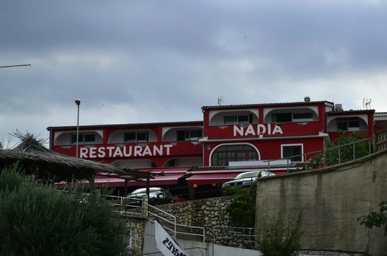 Restaurant Nadia