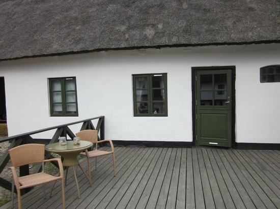 Cottage Farm Bed and Breakfast: appartementkamer in Dragor