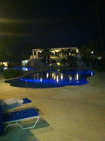 The Savoy Hotel & Beach Club: pools