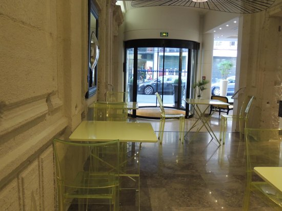 Hotel Astoria - Astotel: nice decoration