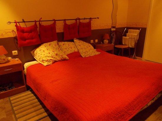 La Chaumiere : Room 11