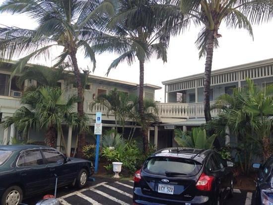 카우아이 팜스 호텔 사진